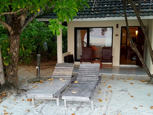 Notre Beach villa