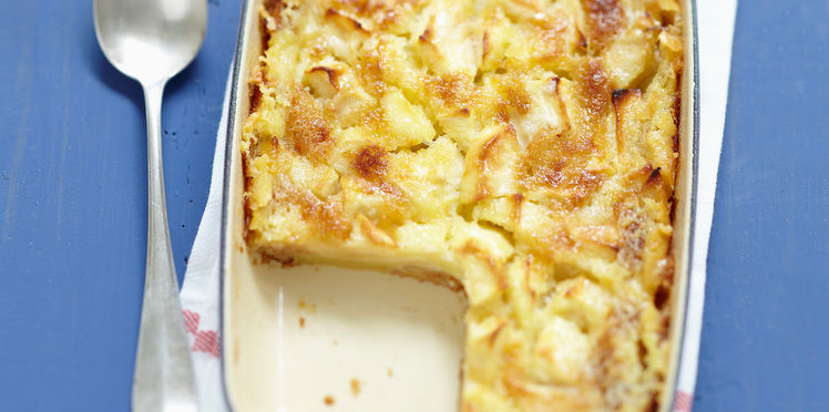 gateau-aux-pommes-hyper-simple