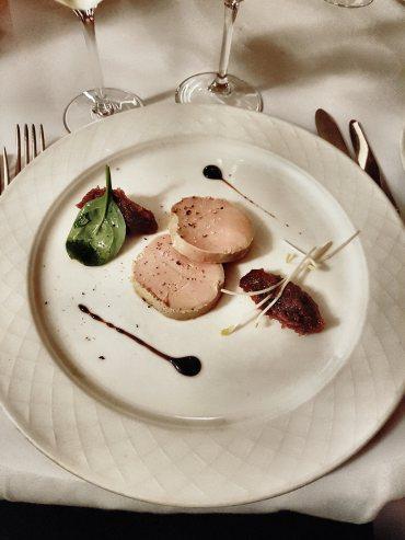 Terrine de foie gras maison Le Plato à Lyon